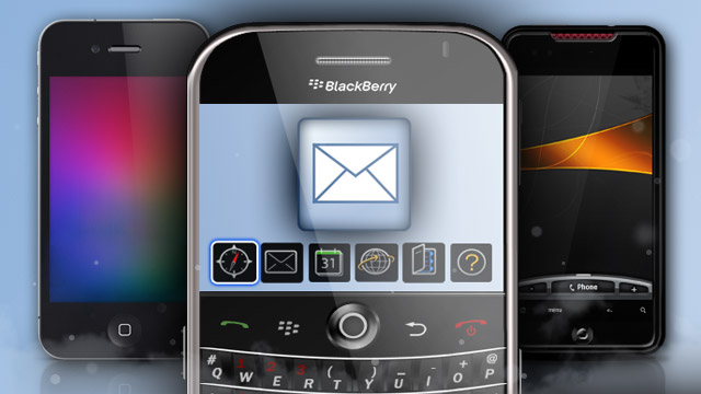 Click here to read How to Bring BlackBerry's Best Email Features to iPhone or Android