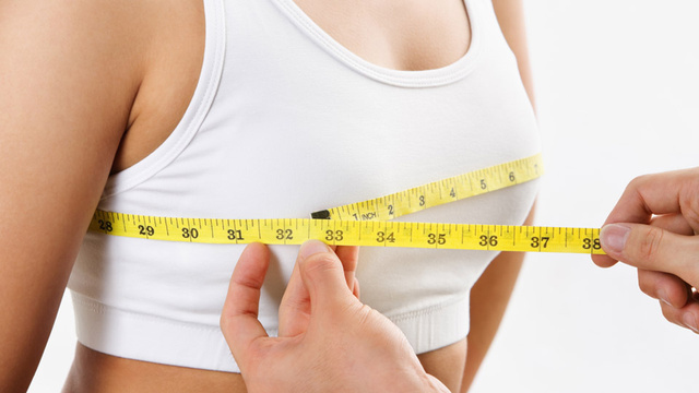 Scientists Find the Genes That Determine Breast Size