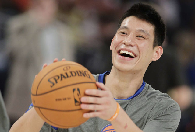 Rockets Help Finalize Jeremy Lin's $29 Million Deal With The Kn…