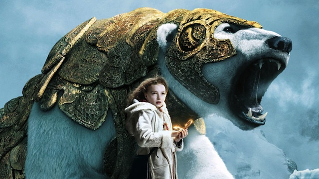 Why Didn't Anyone Tell Me His Dark Materials Was Amazing?