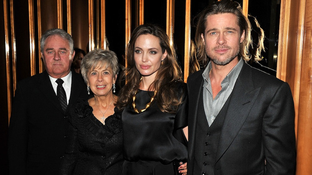 Brad Pitt's Mom Writes Excellent Crazy Person Letter to Local Paper