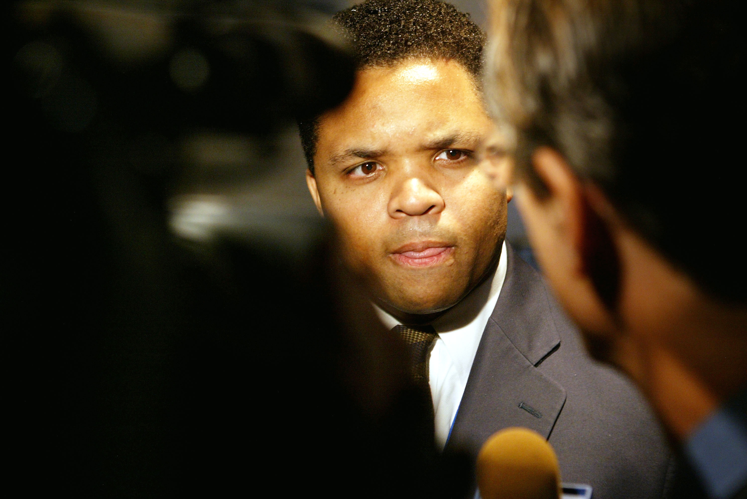 Click here to read Rep. Jesse Jackson Jr. Is Probably in Rehab Right Now