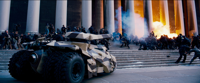 The Motherlode of High-Res Dark Knight Rises Photos