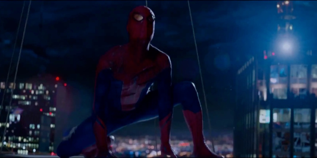 "Why We're Glad <em>Amazing Spider-Man</em> Dropped Most of its ""Untold Story"""