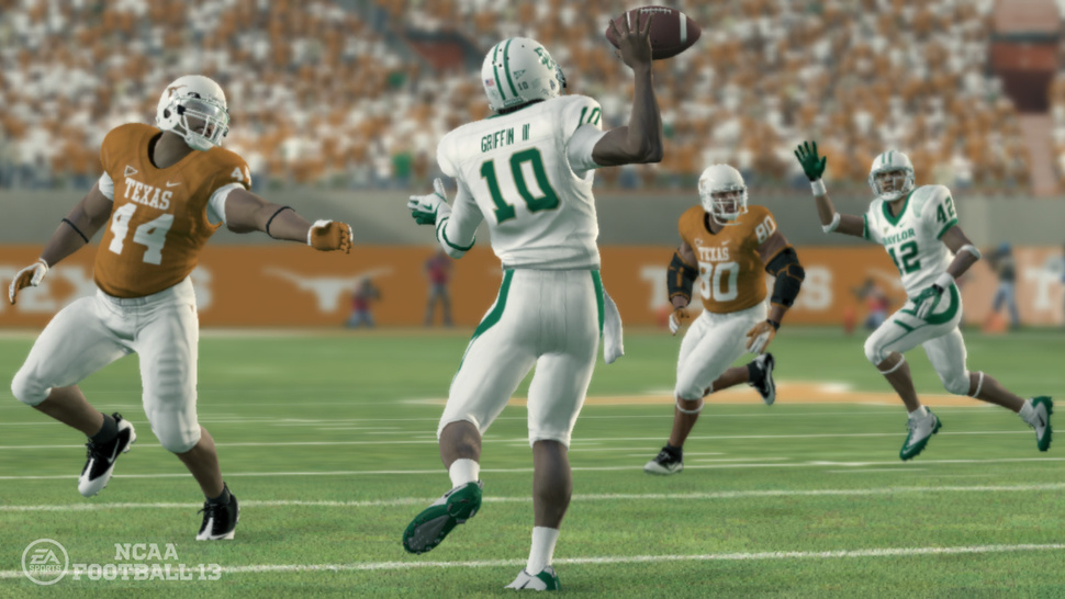 Trollin' Up the Score in <em>NCAA Football</em>'s New Heisman Mode