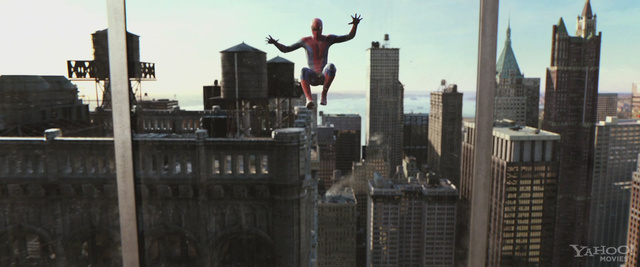 "Why We're Glad Amazing Spider-Man Dropped Most of its ""Untold Story"""