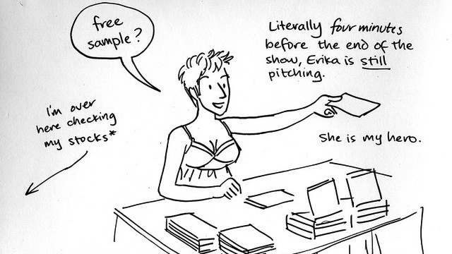 Five webcomics that show San Diego Comic-Con from a cartoonist's perspective