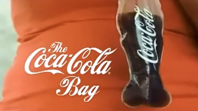 Sacrilege: Coca-Cola Will Soon Be Sold In Bottle-Shaped Eco-Friendly Plastic Bags (Updated)