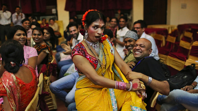 Transgender Romance from Bangladesh Is Poised to My Big Fat Greek Wedding the Bollywood Box Office