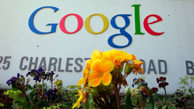Google Launches 'Legalize Love' Campaign to Ease Discrimination of Gays Around the World
