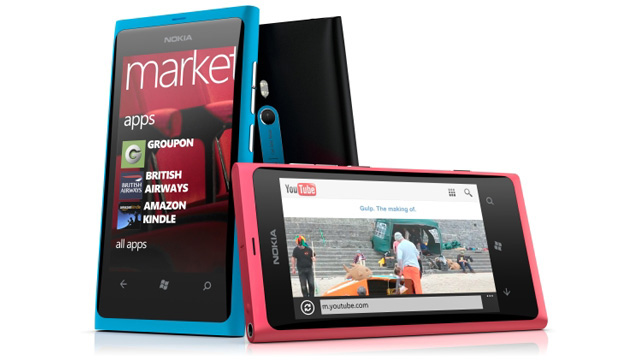 Click here to read Nokia: PureView Camera Technology Hitting Lumia 'Very Soon'
