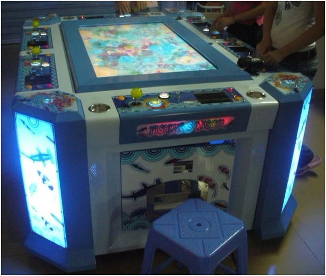 Woman Goes To Jail For Using Fake Arcade Tokens
