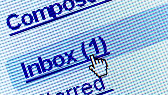 Is Email Fundamentally Broken?