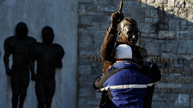 More Leaked Emails Reveal More About Joe Paterno's Preference To Play By His Own Rules. But Where's It All Going?