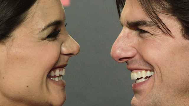 Tom Cruise Thanks Third Wife for Silence About His Craziness and Love of Dudes with Divorce Settlement