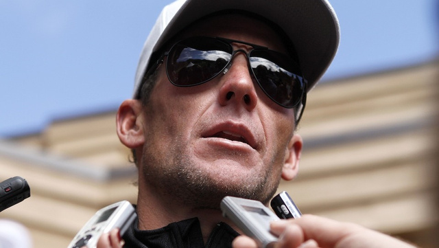 "Lance Armstrong Files Suit Against USADA And Its ""Kangaroo Court"""