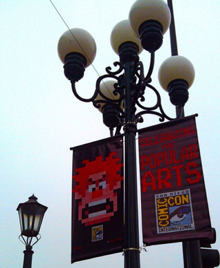 Once-in-a-Lifetime Experiences You Could Have at Comic-Con 2012
