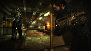 Deus Ex: Human Revolution Gets Deal to Be the Next Big Video Game Movie