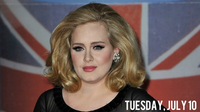 Adele! You're Even More Pregnant Than We Thought!