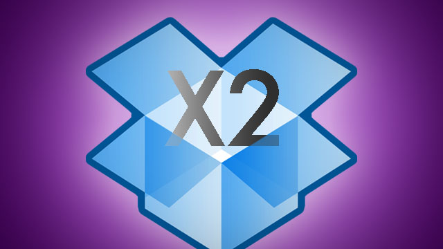 Click here to read Dropbox Doubles Storage Space for Paid Users, Gives Their Friends 100GB Free Trials