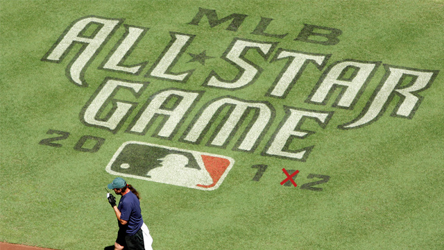 Everything You Need For Tonight's MLB All-Star Game