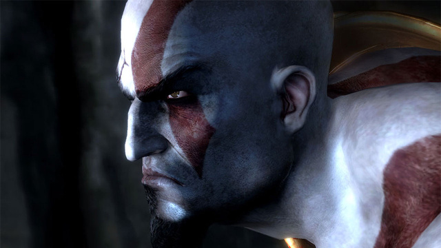 Hey, the God of War Movie Might Actually Get Made