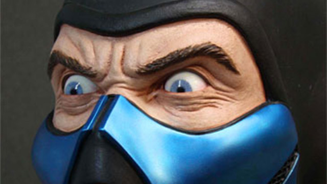 Oh God, Sub-Zero, STOP LOOKING AT ME LIKE THAT