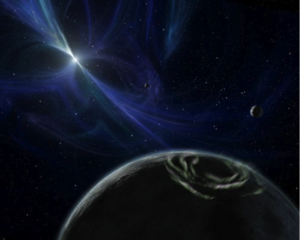 The Evolution of Stars: The Unusual Astronomy of Mass Effect, Halo, and StarCraft II
