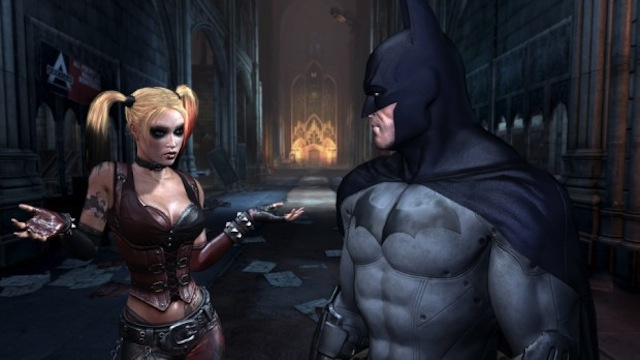 Report: The Next Batman Game Will Be A Prequel To Arkham Asylum