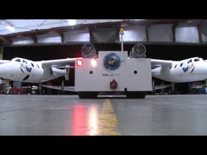 This Is LauncherOne: Virgin Galactic's Mothership-Launched Space Rocket