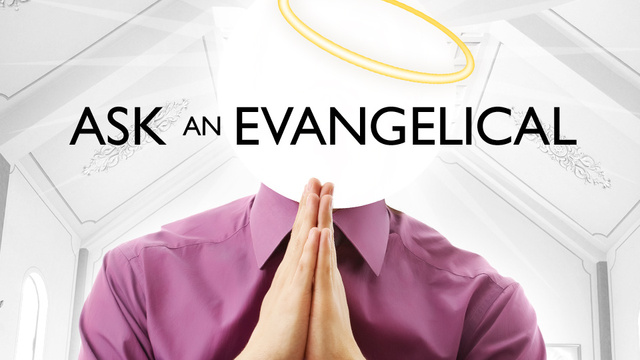 Talk To An Evangelical About God, Gay Marriage, and Sex Right Now