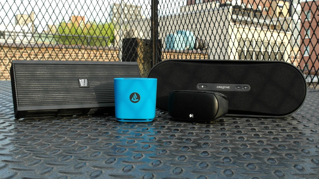 Click here to read The Best $100 Bluetooth Speaker