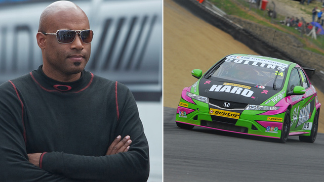 Robb Holland Will Be First American To Race In British Touring Cars In 37 Years