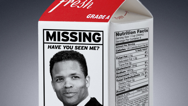 Where In the World Is Jesse Jackson Jr.? [UPDATE]