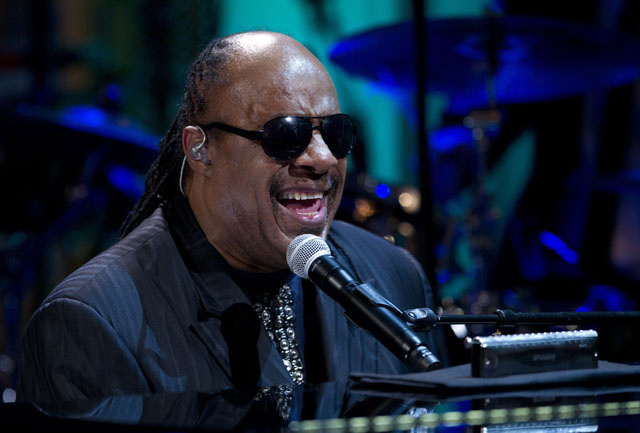 FBI Called In Over University Of Hawaii's Canceled Stevie Wonder Concert Debacle