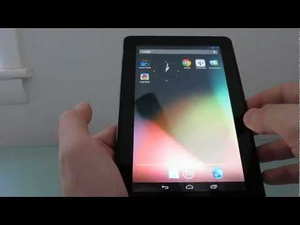 Now You Can Install Jelly Bean on Your Kindle Fire