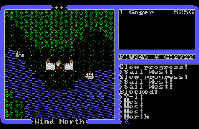 Ultima Is Going Free-To-Play.  And It Just Might Work.