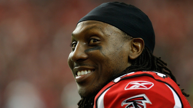 Roddy White Said Some Stupid Things About Penn State On Twitter Today