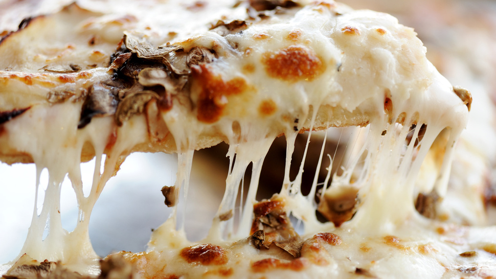 Restaurant Ordered to Stop Selling Pizzas Topped with Venom