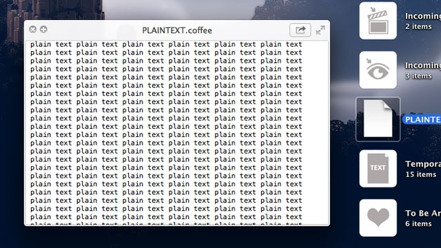 Click here to read QLStephen Makes Any Plain Text File QuickLook-Able in the OS X Finder
