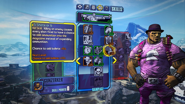 I Have Four Important Things To Tell You About Borderlands 2