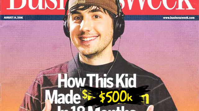 Digg (It's a Website) Sells for a Measly $500,000