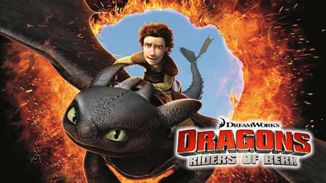 Everything You Need to Know About How to Train Your Dragon  Spinoff, Riders of Berk!