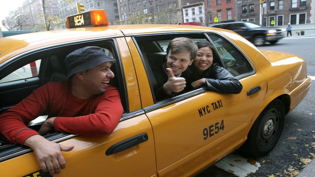New York City Taxis Set to Get More Expensive