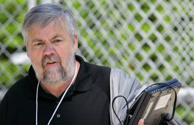 Someone Actually Thinks The Freeh Report Exonerated Joe Paterno, And It's Bill James