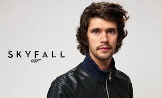 Skyfall: Ben Whishaw as Q