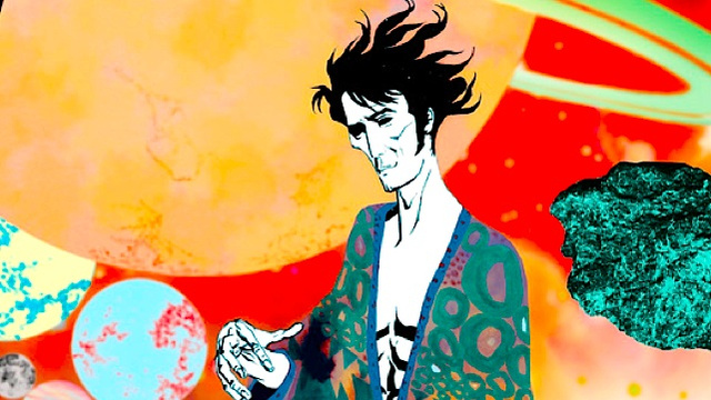 Neil Gaiman's writing a prequel to Sandman in 2013