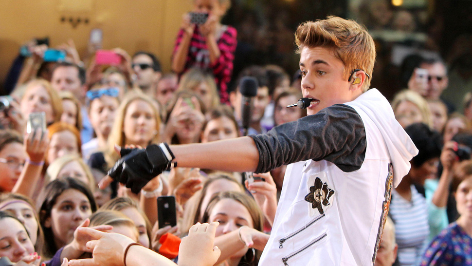 Woman Sues Justin Bieber for Hearing Loss She Claims Was Caused by Screams of Frenzied Fans