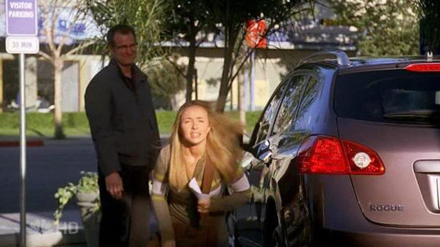 The Ten Most Blatant Automotive Product Placements In Hollywood History