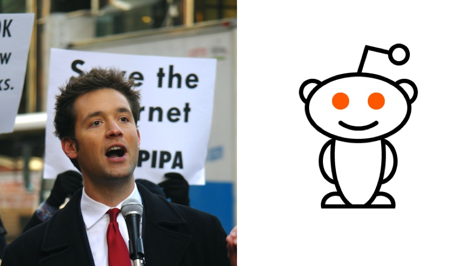 Click here to read Alexis Ohanian, The Guy Who Created Reddit Is Here—Ask Him Anything